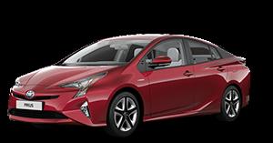 Toyota Prius - Concessionaria Toyota Padova e Due Carrare