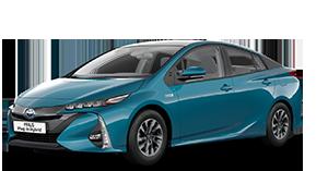 Toyota Nuova Prius Plug-in - Concessionaria Toyota Padova e Due Carrare