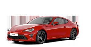 Toyota GT86 - Concessionaria Toyota Padova e Due Carrare