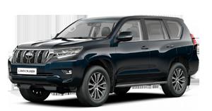 Toyota Land Cruiser - Concessionaria Toyota Padova e Due Carrare