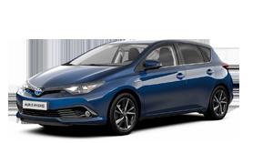 Toyota Auris - Concessionaria Toyota Padova e Due Carrare