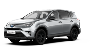 Toyota RAV4 - Concessionaria Toyota Padova e Due Carrare